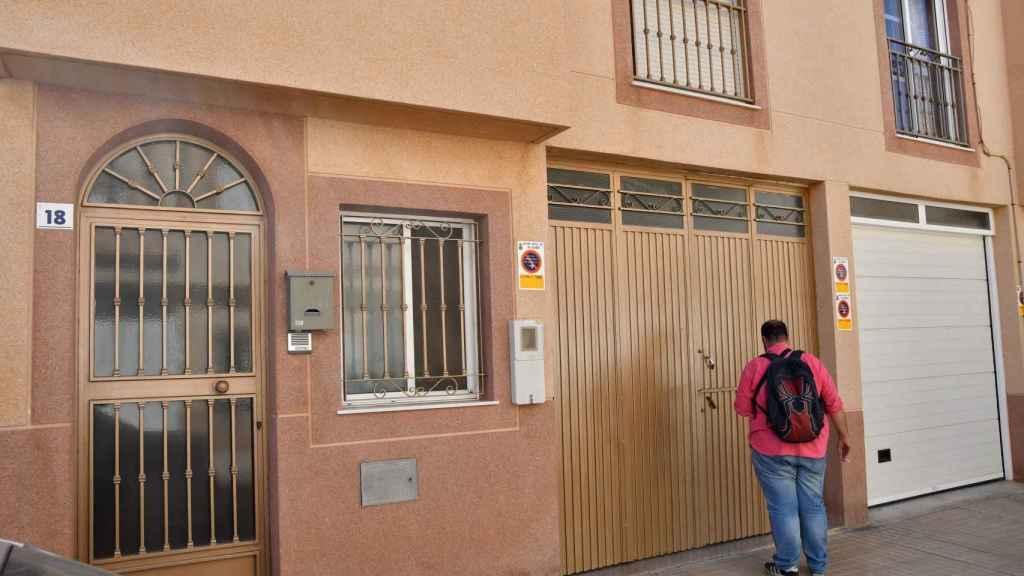 Los hechos han sucedido en El Ejido (Almería).