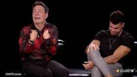Maestro Joao y Pol Badía (Telecinco)