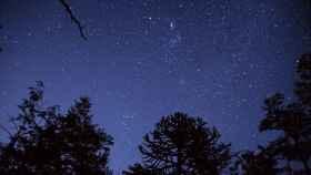 Cómo leer el firmamento: guía de constelaciones