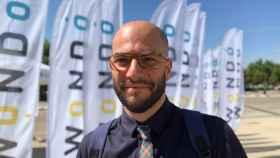 Ion Cuervas, CEO de Wondo.