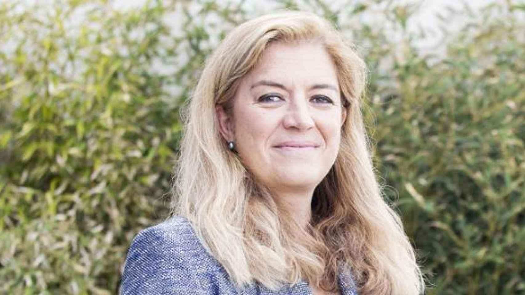 La CEO de ADL Bionatur, Pilar de la Huerta.