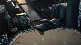 Posible avión volador de Porsche y Boeing