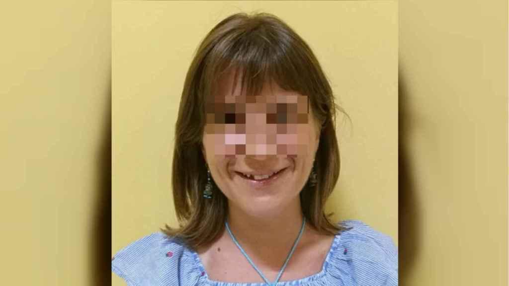 La detenida por el asesinato de su hijo, de apenas 7 años.