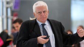 El Consejero Delegado de Mediaset, Paolo Vasile, en imagen de archivo.
