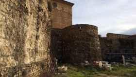 Foto 3.- Psoe Patrimonio