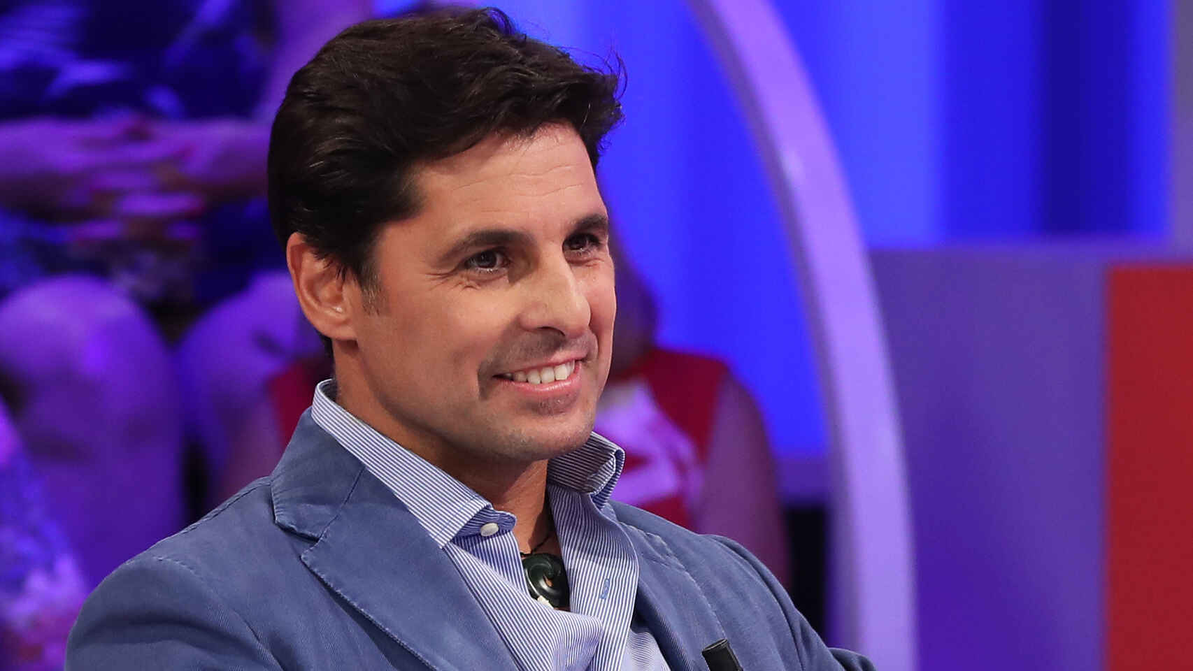 Francisco Rivera en una imagen reciente.