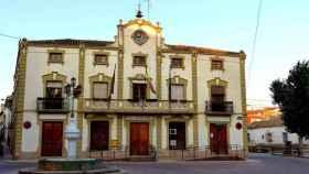 Ayuntamiento de Fuentealbilla (Albacete)