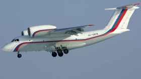 Desaparece en el Congo un avión militar de la comitiva presidencial con 8 personas