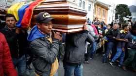 Revueltas en Ecuador: cinco muertos y mil detenidos en una semana de protestas