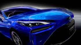 El nuevo coche de hidrógeno de Toyota da un salto de gigante en la autonomía