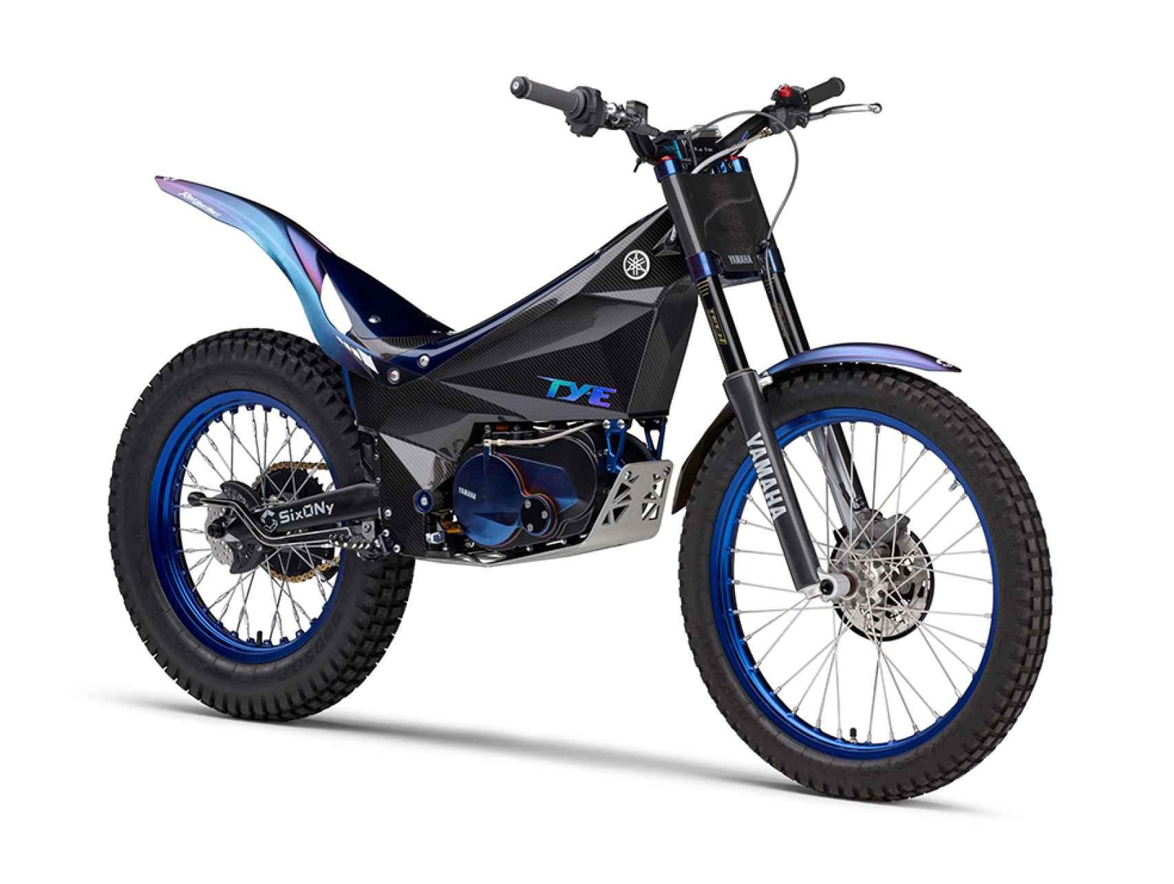 Yamaha TU-E