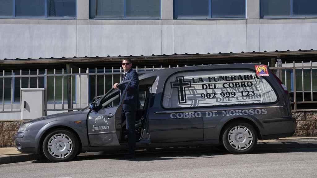 La empresa ha triplicado su facturación desde que usa estos vehículos.
