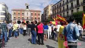 zamora concentracion espana cataluna (1)