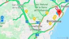 Cómo crear una ruta con varios lugares en Google Maps