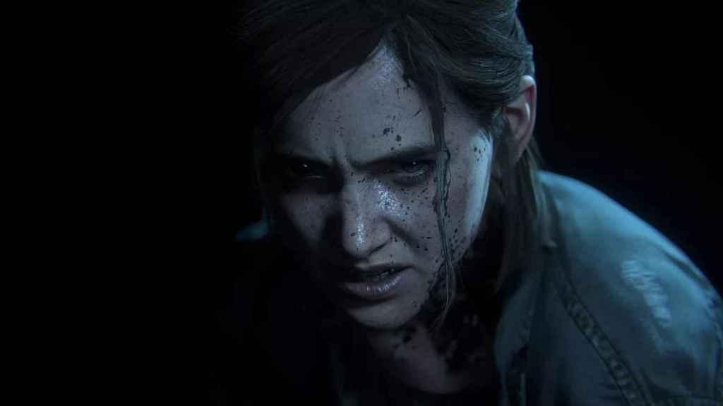 Ellie, protagonista de 'The Last of Us: Part II'.