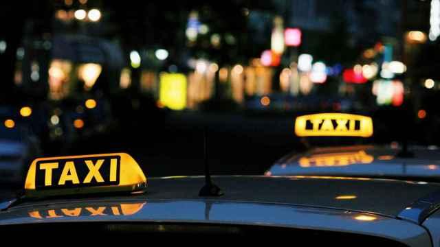 La transformación digital del sector del taxi.