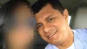 Manoel Silva Rodrigues, el militar brasileño condenado.