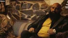 Detienen a 'El Chule', actor de 'Malaka', por secuestro y amenazas