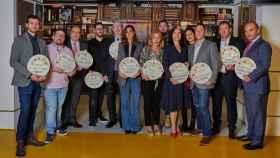 Premios de la Academia Madrileña de Gastronomía, estos son los ganadores de este año