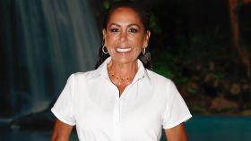 Isabel Pantoja en el debate final de 'Supervivientes 2019'.