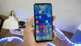 Te explicamos qué es la notificación de los Servicios Móviles de Huawei que has recibido