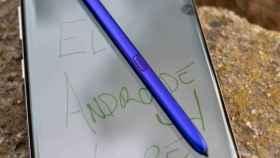 Samsung actualiza antiguos Galaxy Note con una ventaja del Note 10