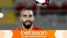 Gana 23 euros si España gana a Suecia y marca más de dos goles