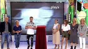 Rafa Mora se convierte en presentador de 'Sálvame' y le llueven las críticas