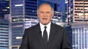 Audiencias: 'Informativos Telecinco' se impone a Antena 3 con la entrevista a Albert Rivera