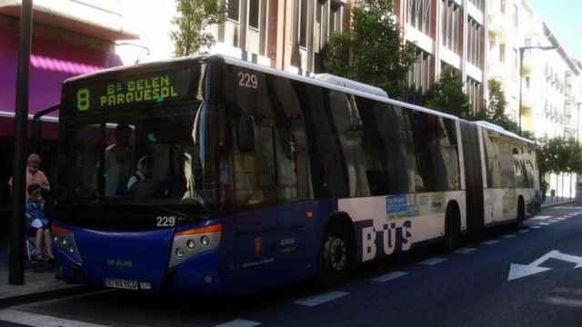 auvasa-autobus-valladolid