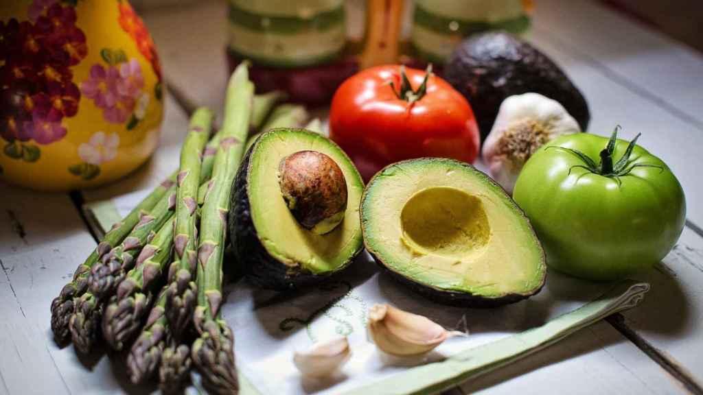Éstas son cinco de las verduras más completas nutricionalmente que puedes tomar