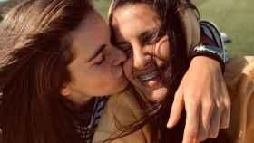 Teresa Abelleira y Patricia Curbelo, futbolistas del Dépor ABANCA