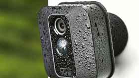 La nueva cámara de Amazon detecta intrusos durante dos años con sólo una carga