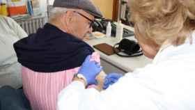 vacuna vacunacion valladolid sanidad 1
