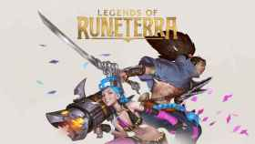 Legends of Runaterra: así es el rival de Hearthstone de los creadores de League of Legends