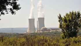 Central Nuclear de Trillo, Guadalajara