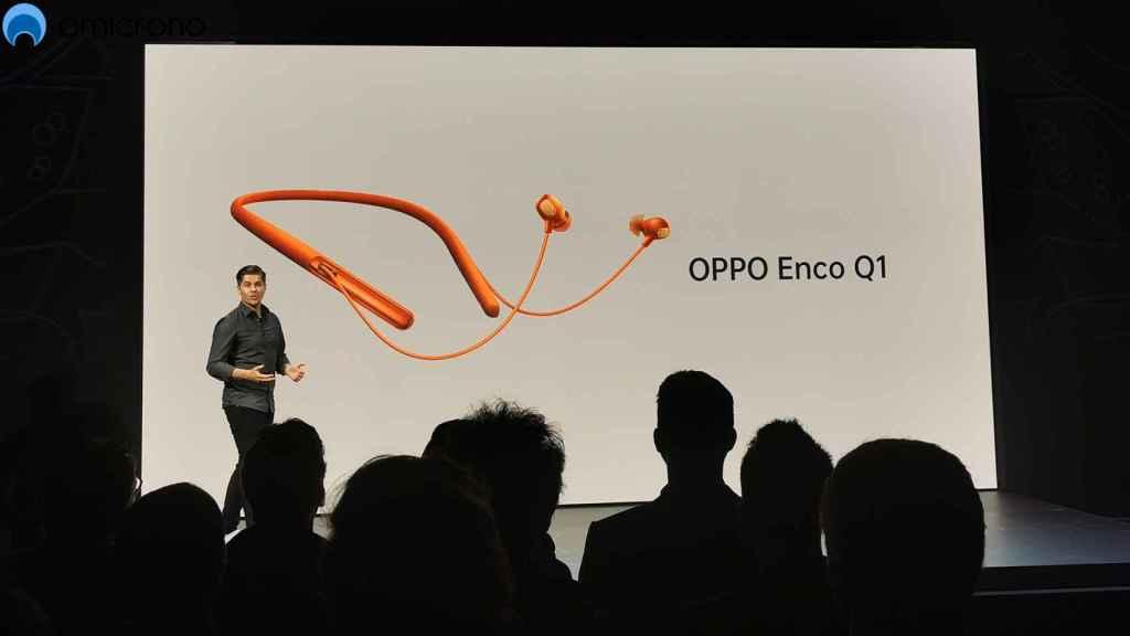 Oppo Enco Q1