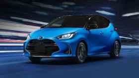 Nuevo Toyota Yaris: el pequeño japonés es el híbrido más eficiente del mercado