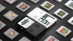 Nueva mini-consola te permite disfrutar de todos los juegos de Game Boy