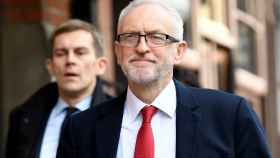 Corbyn cree que los ciudadanos deben tener la última palabra en el 'brexit'