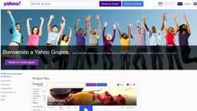 Yahoo va a borrar parte de la historia de Internet con el cierre de Grupos