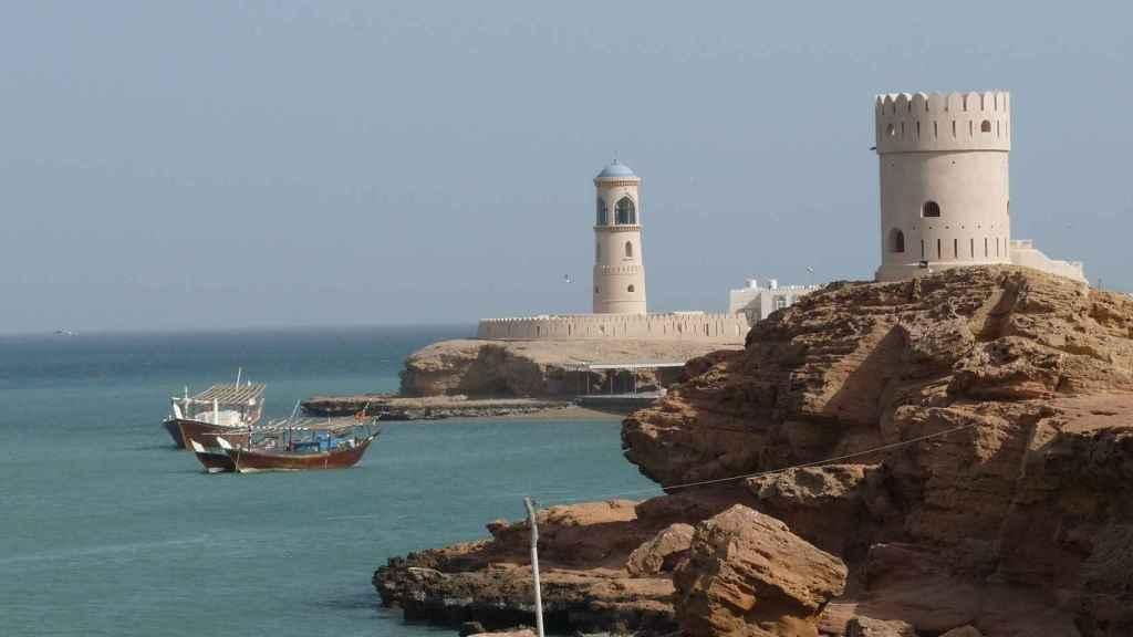Omán, la cara moderna de Arabia sin olvidar su tradición.