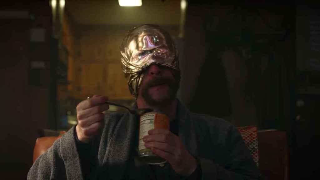 Uno de los nuevos héroes de Watchmen.