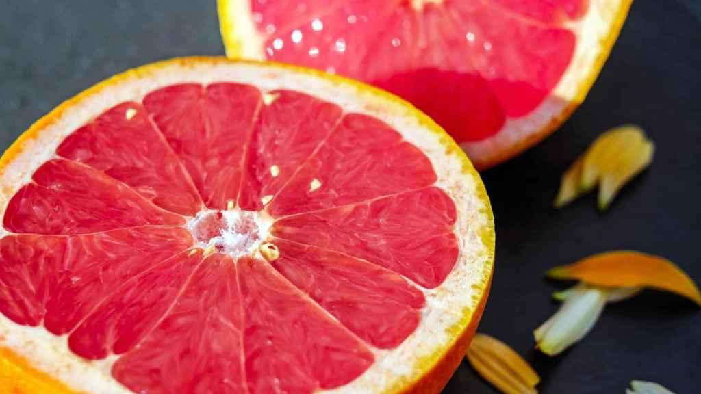 Los antioxidantes de esta fruta poseen grandes beneficios.