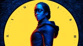 'Watchmen': la serie más potente y espectacular del año
