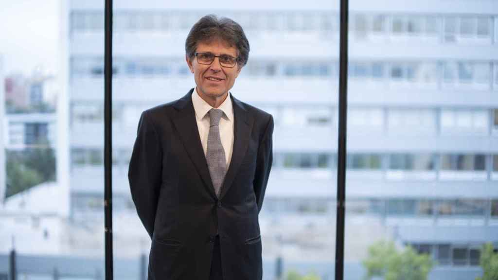 Humberto Arnés, director general de Farmaindustria.