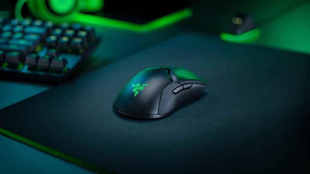 Razer Viper Ultimate.