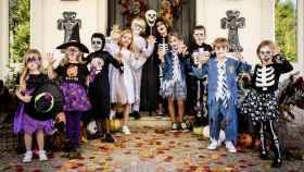11 disfraces muy molones para que disfruten Halloween