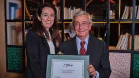 Los hoteles del grupo NH reciben el premio Néstor Luján de Gastronomía