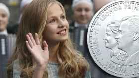 Leonor de Borbón ha sido la absoluta protagonista de esta última semana debido a su debut en los Premios Princesa de Asturias.